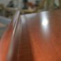 Deluxe Shtender - Birch w/ Traditional Cherry stain